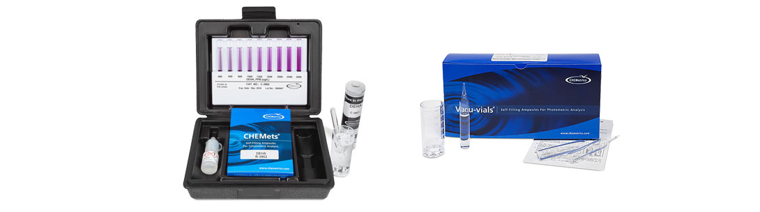 DEHA Test Kits