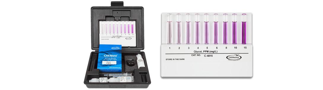 Glycol Test Kits